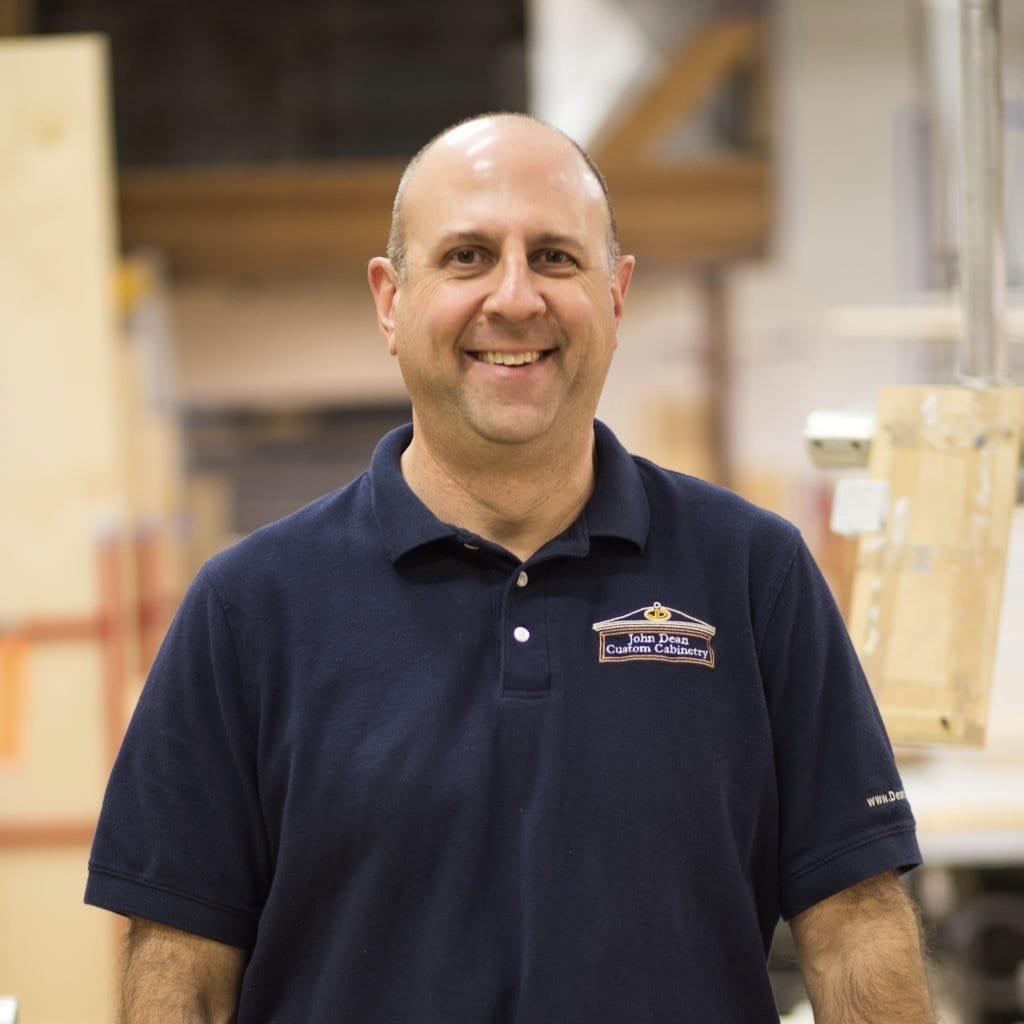Paul Kowal | Kitchen Project Manager | Dean Cabinetry