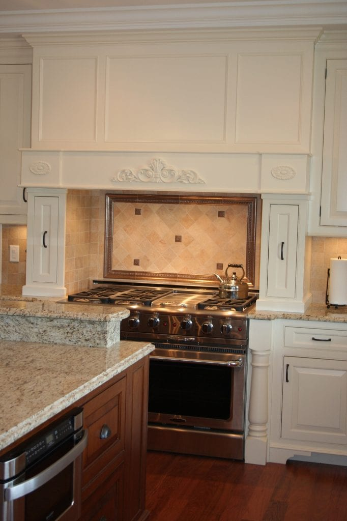 Dean Cabinetry John Dean Custom Cabinetry Hood Pull Outs 2