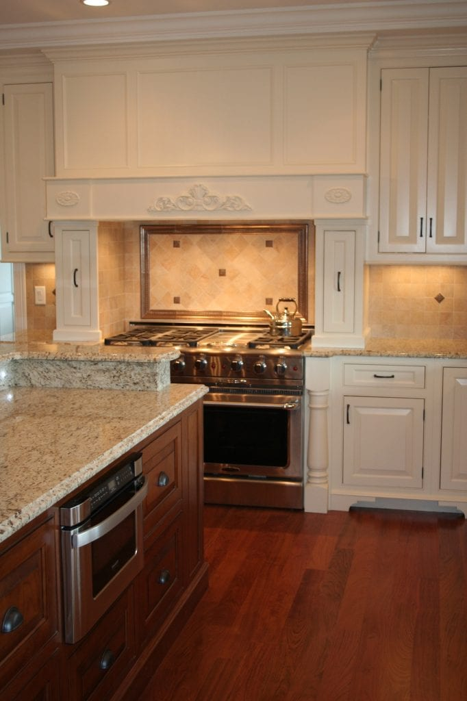 Dean Cabinetry John Dean Custom Cabinetry Hood Pull Outs