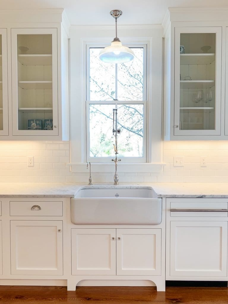 Where To Place Your Kitchen Sink Dean Cabinetry