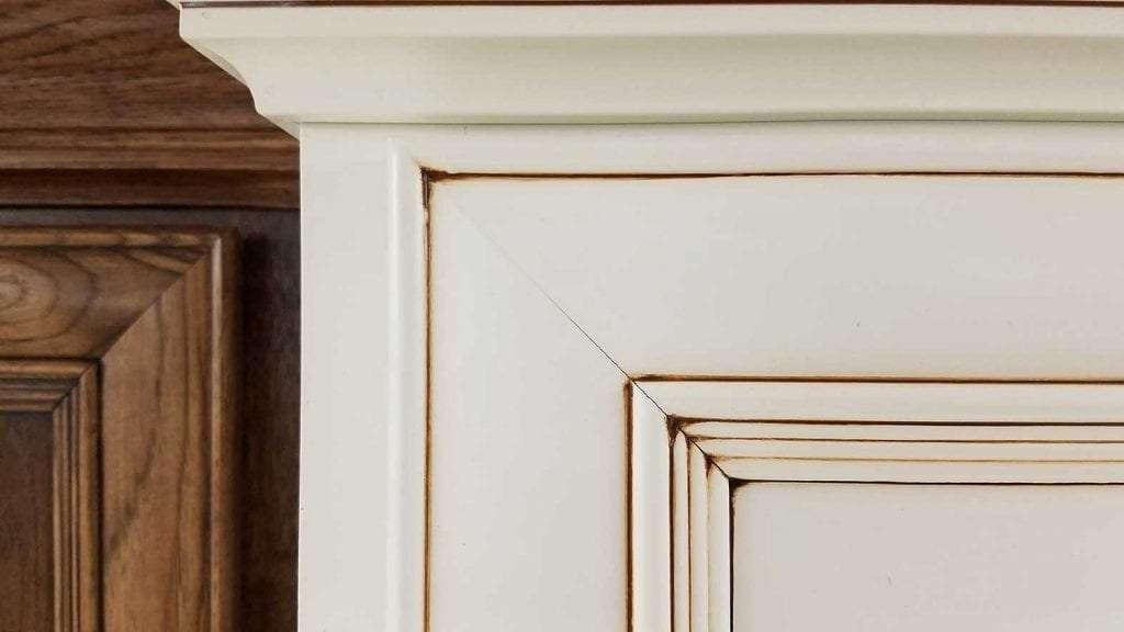Witness Line Cabinet Door